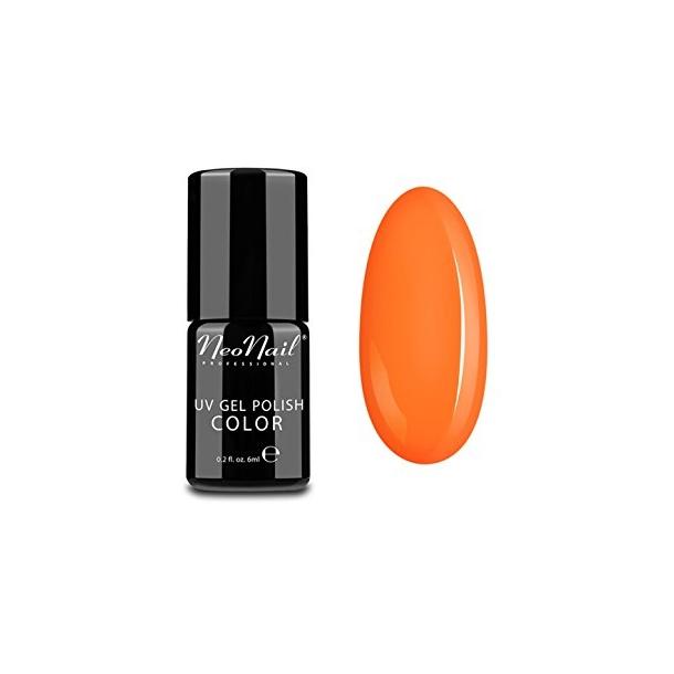 Neon Orange - 6ml