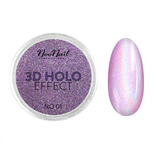 3D HOLO Effect NO.01 - 0,2g
