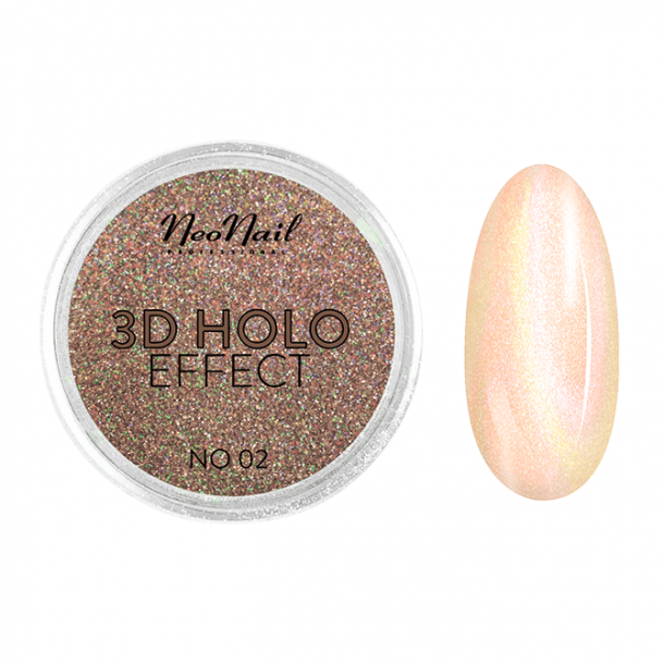 3D HOLO Effect NO.02 - 0,2g