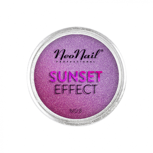 Sunset Effect 03