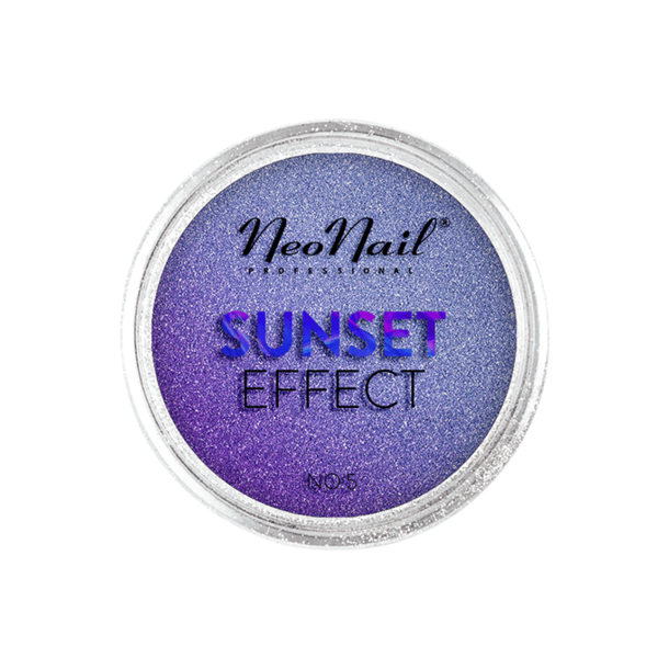 Sunset Effect 05