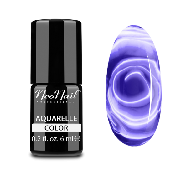 Violet Aquarelle - 6ml