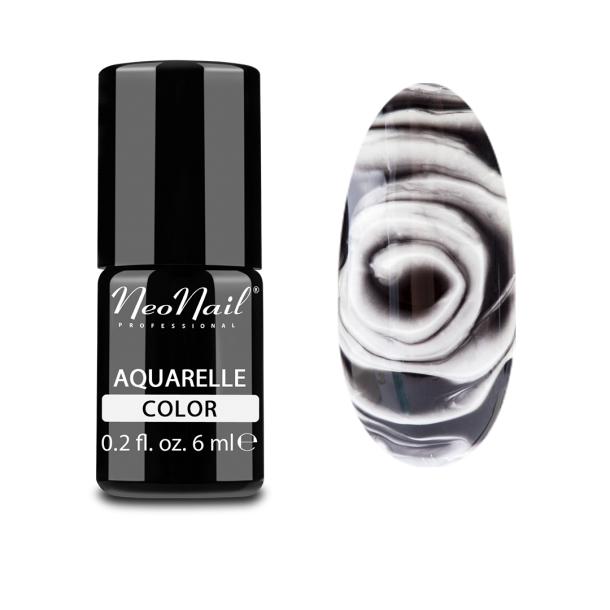 Black Aquarelle - 6ml