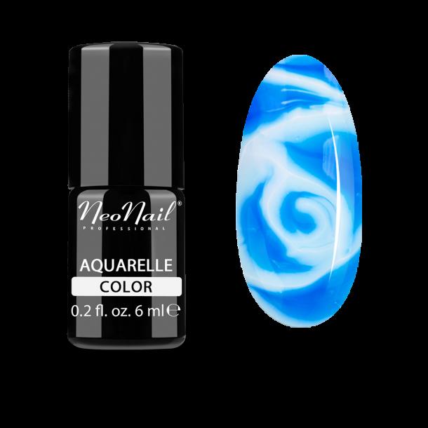 Ocean Aquarelle - 6ml