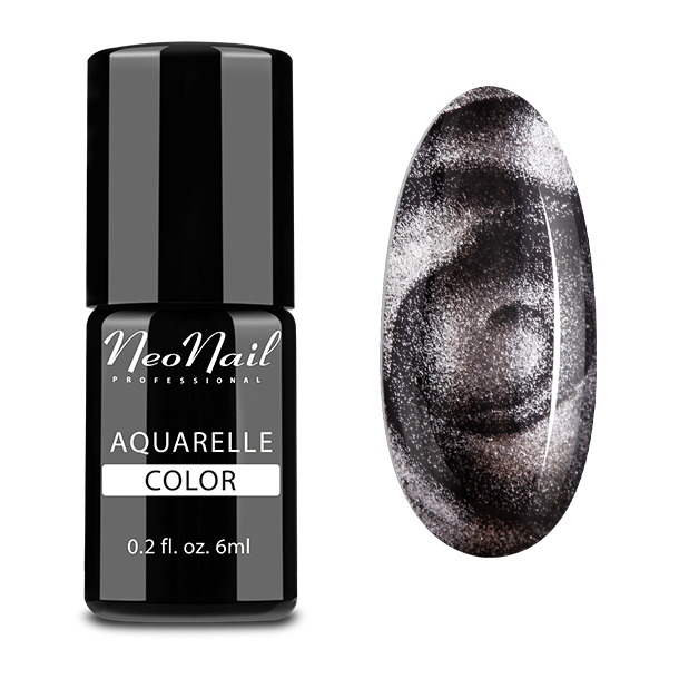 Silver Aquarelle - 6ml