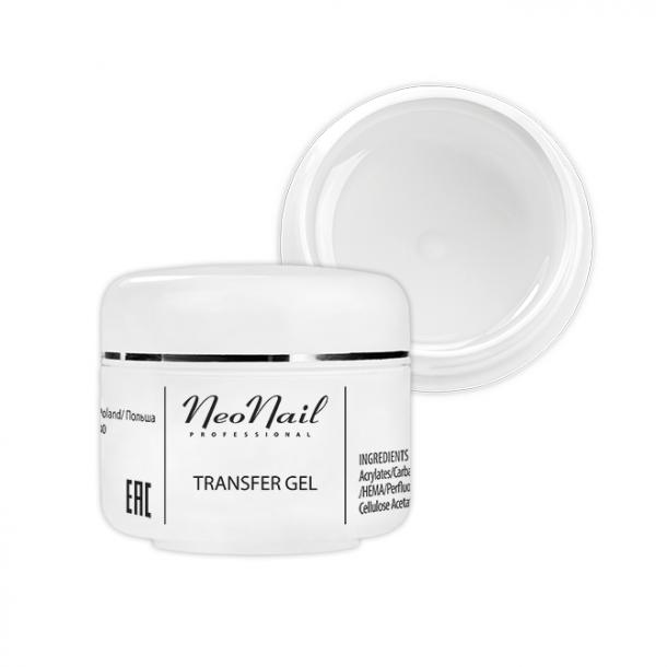 Transfer Gel Clear - 5ml