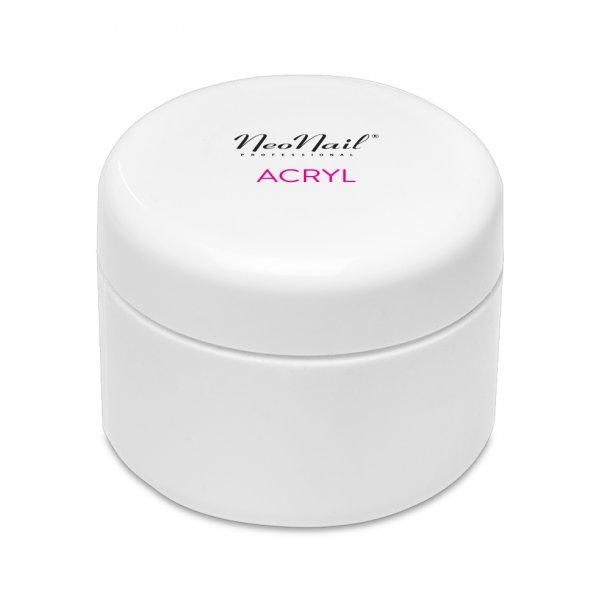 Akryl Clear Powder 30g