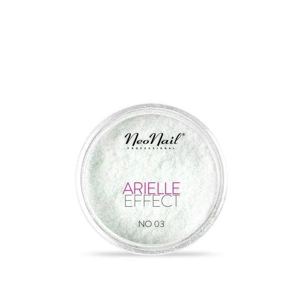 Arielle Effect - Pink NO.03