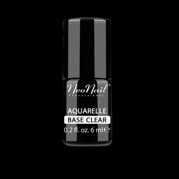 Base Clear Aquarelle - 6ml