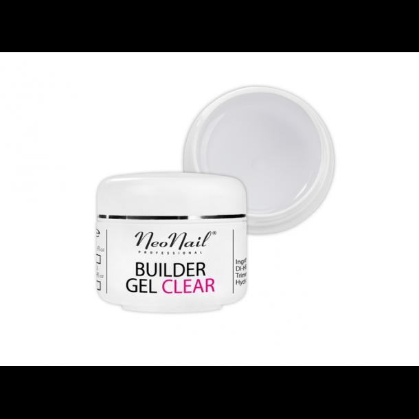 Builder Gel Clear 15ml