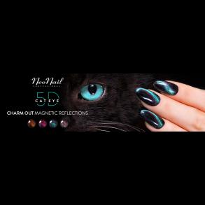 CAT EYE 5D