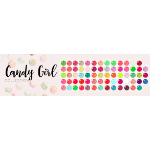 CANDY GIRL