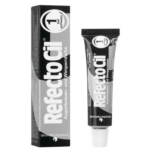 RefectoCil - Pure Black NO.1