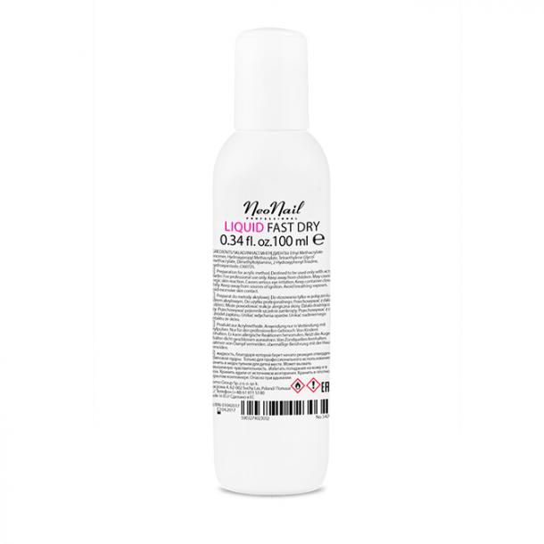 Liquid Fast Dry - 100ml