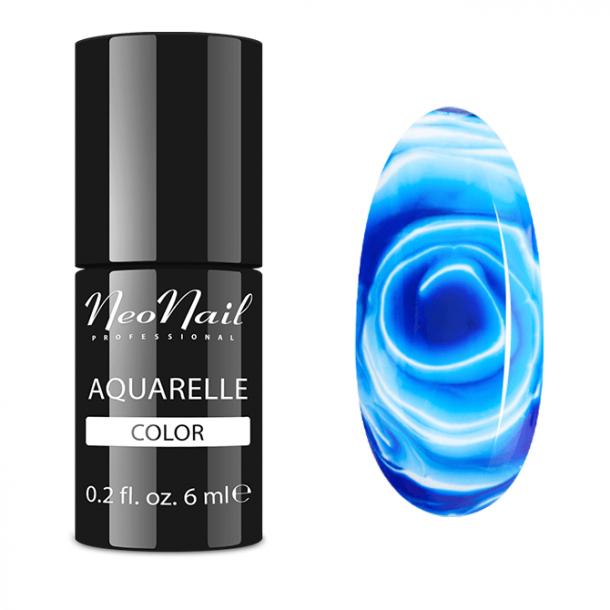 Navy Aquarelle - 6ml