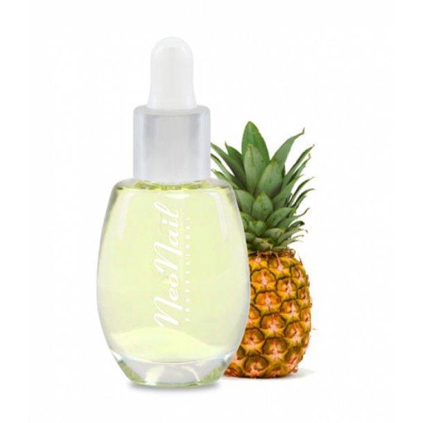 Ananas negleolje med pipette 15ml