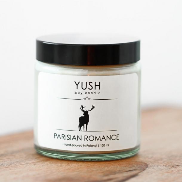 Parisian Romance