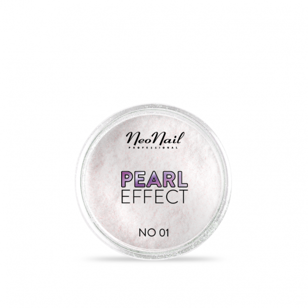 Pearl Effect No.01