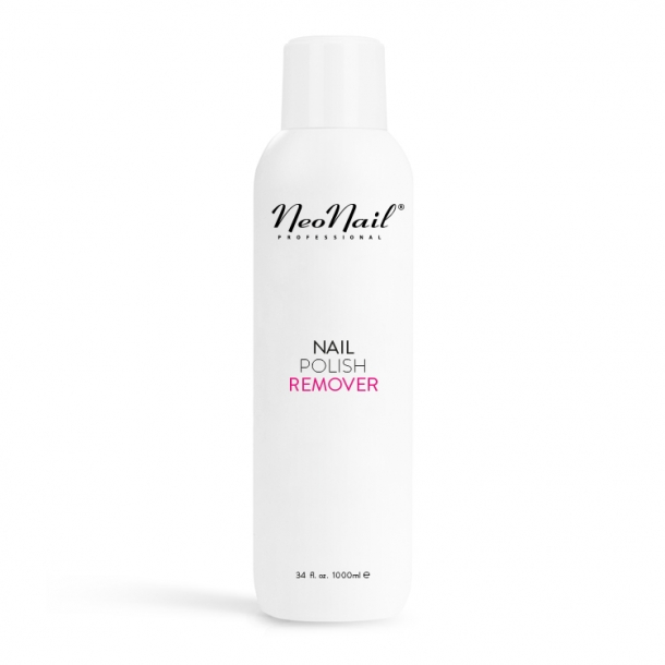 Nail Polish Remover 1000 ml