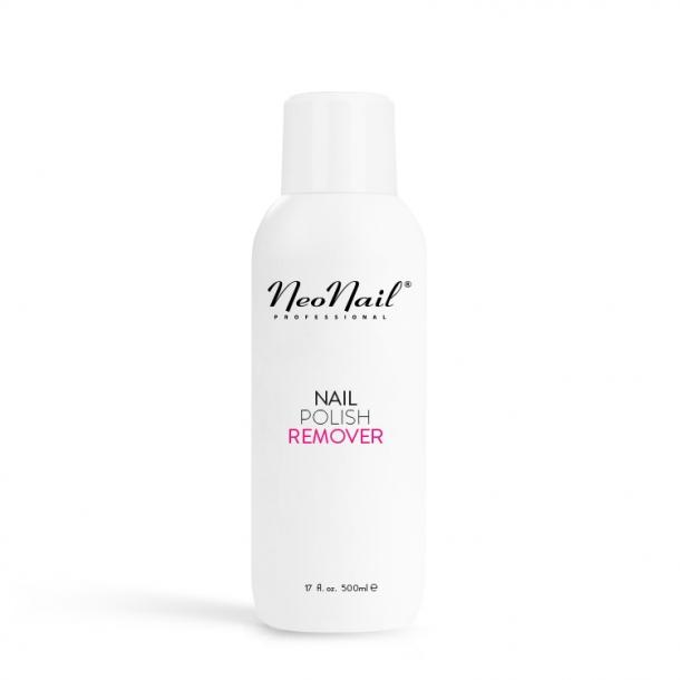 Nail Polish Remover 500 ml
