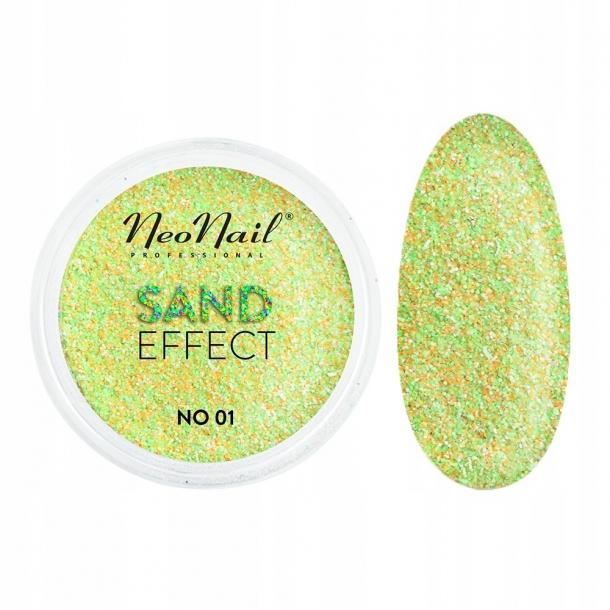 Sand Effect  01