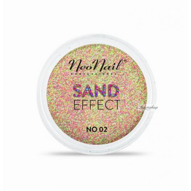 Sand Effect 02