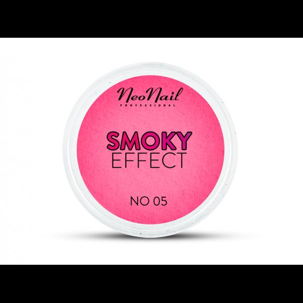 Smoky Effect No. 05