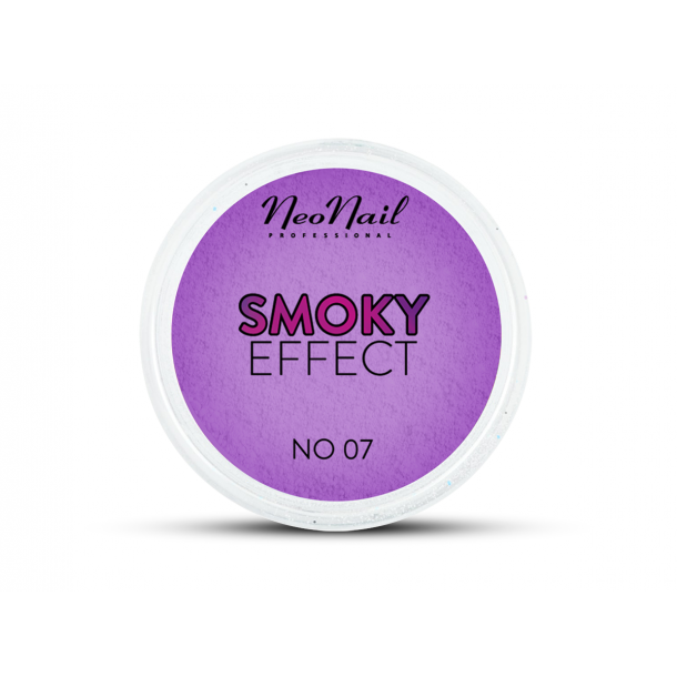 Smoky Effect No. 07